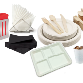 Party Supplies and Tabletops